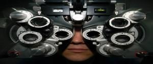 Examen de los ojos en Medellin